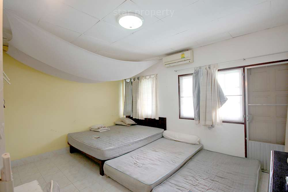 Townhouse for rent hua hin center