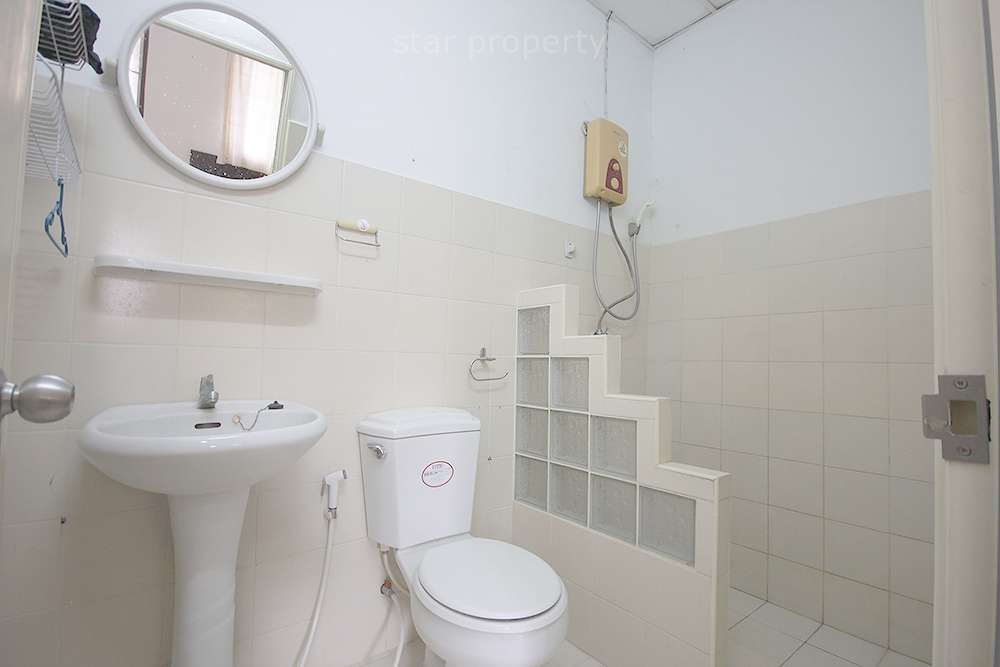clean townhouse for rent good price