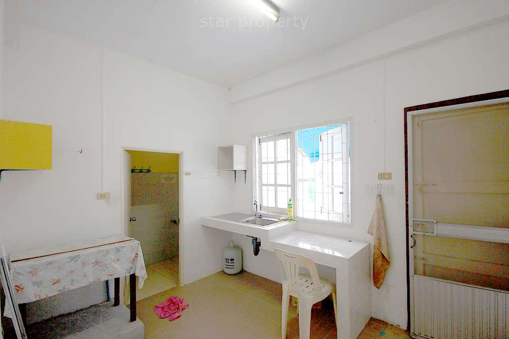 near hua hin center 2 bedroom for rent