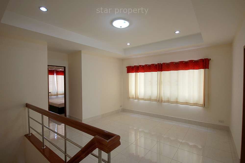 good price for rent house in center hua hin