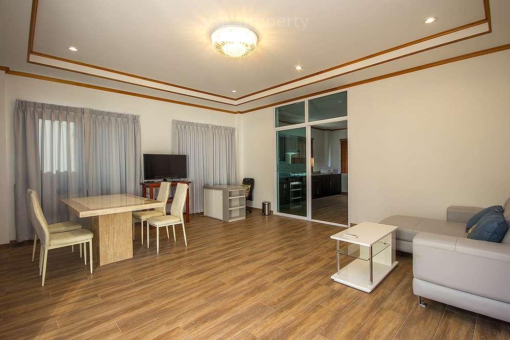 3 bedroom house for rent hua hin