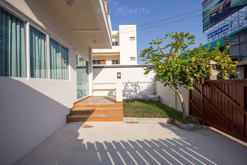 house for rent near shopping mall hua hin
