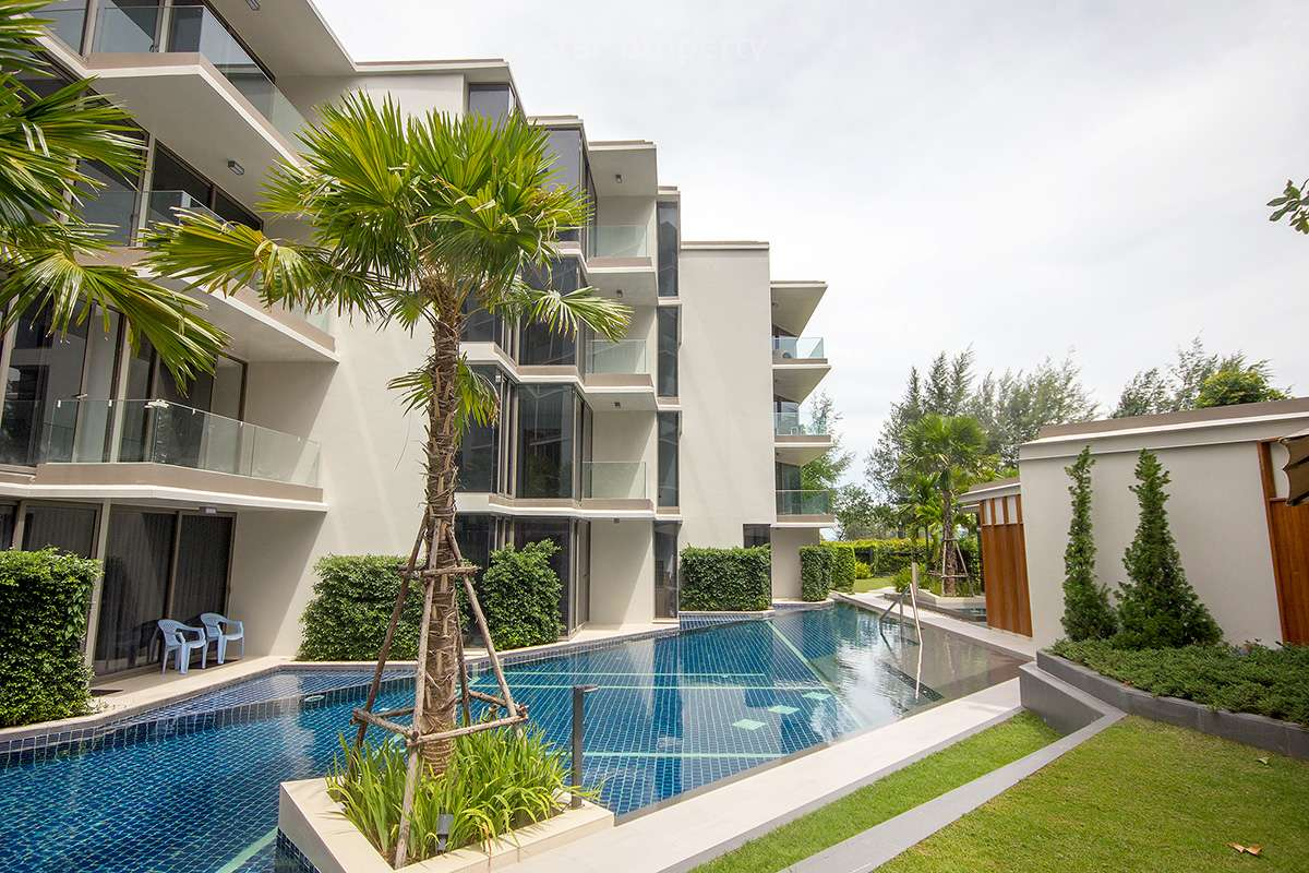 Hua Hin  vacation home rental good price