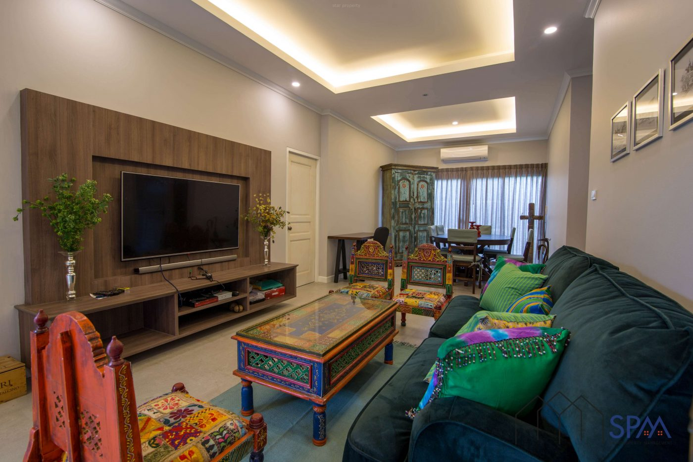 hua hin detached house for rent
