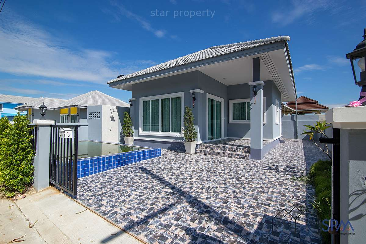 Hot Deal Soi 88 Pool Villa for Sale at T House