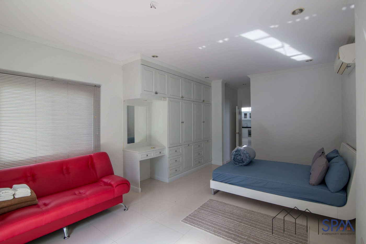 townhouse with 2 bedroom for rent hua hin
