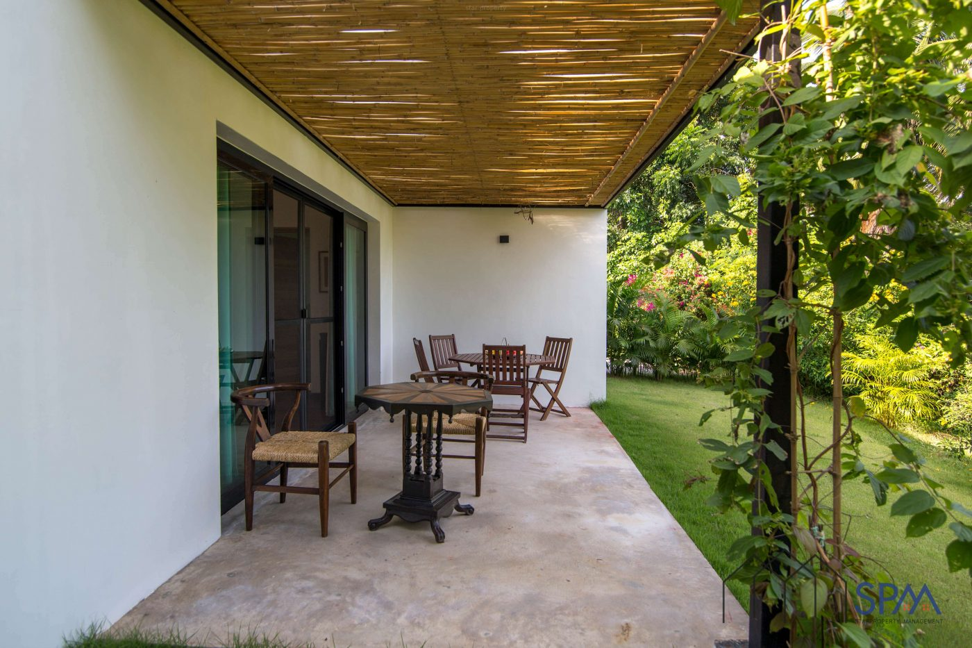 modern 7 bedroom villa for sale hua hin