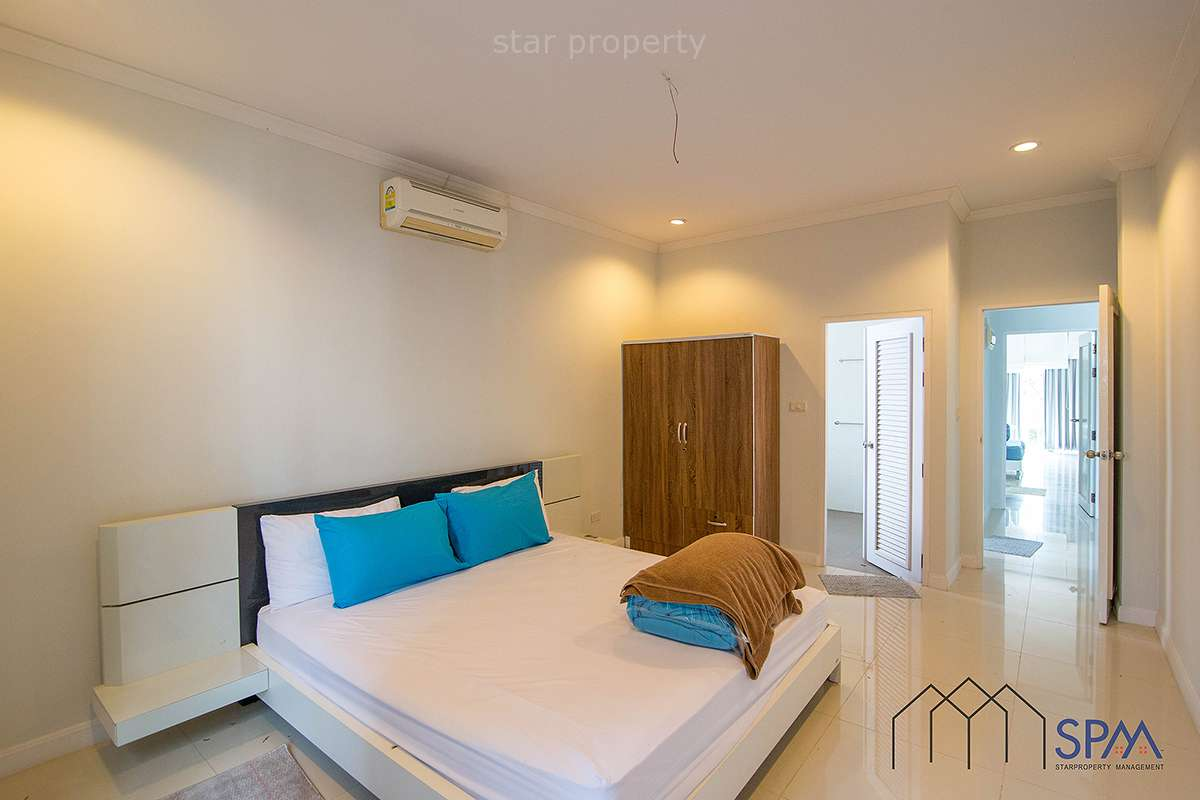 2 bedroom for rent hua hin good location