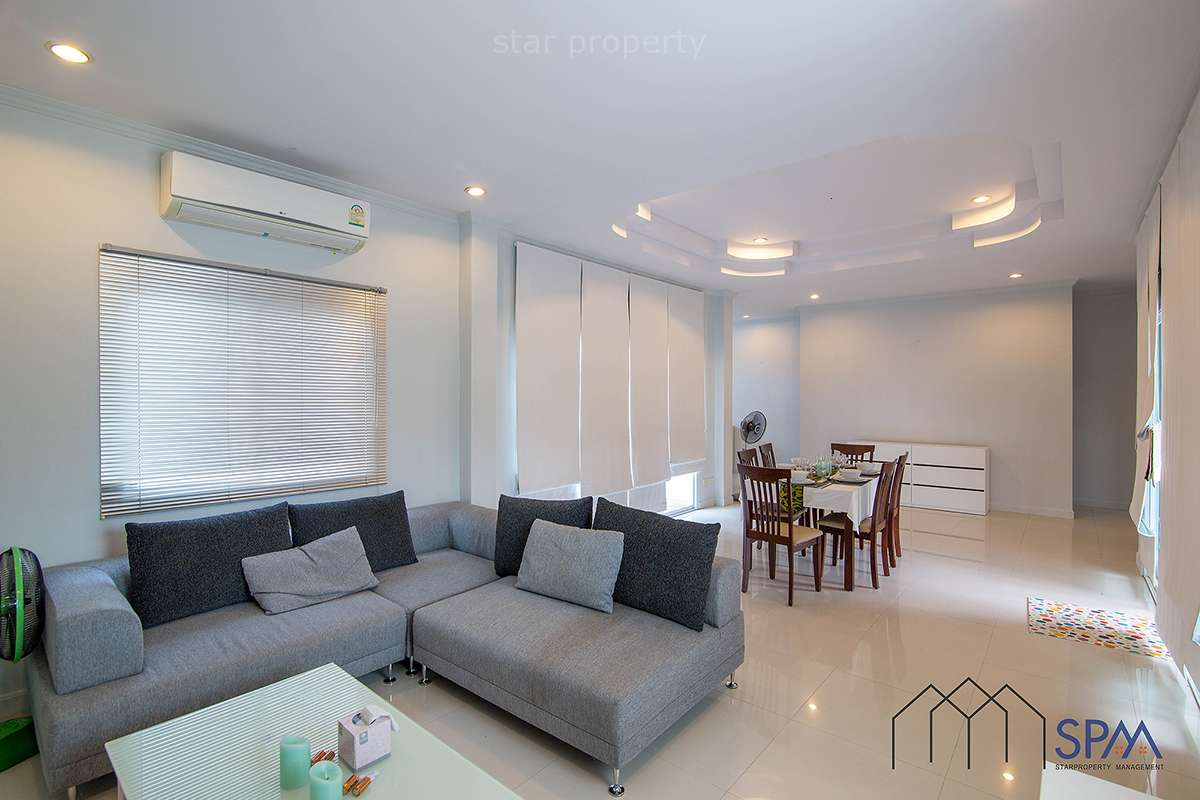 Hua Hin villa for rent good price