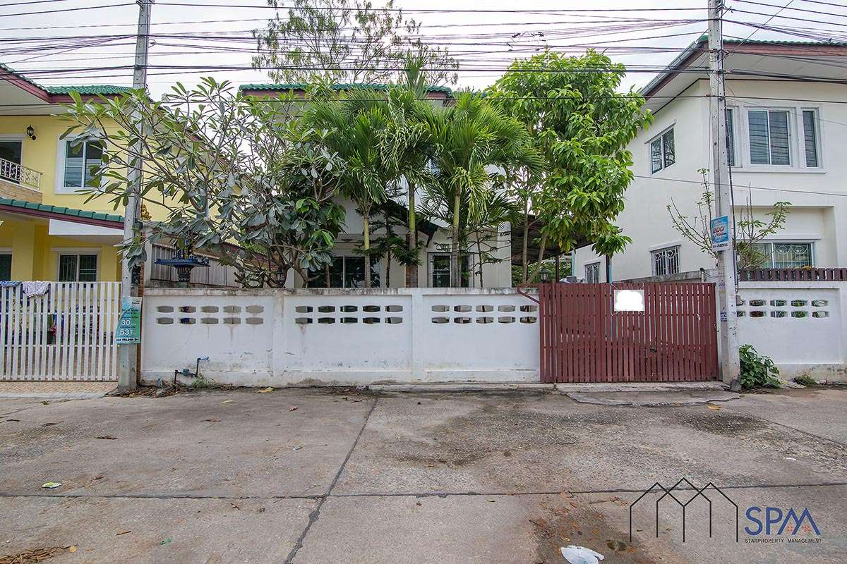Hot Deal Soi 70 House for Sale at Hua Hin Soi 70