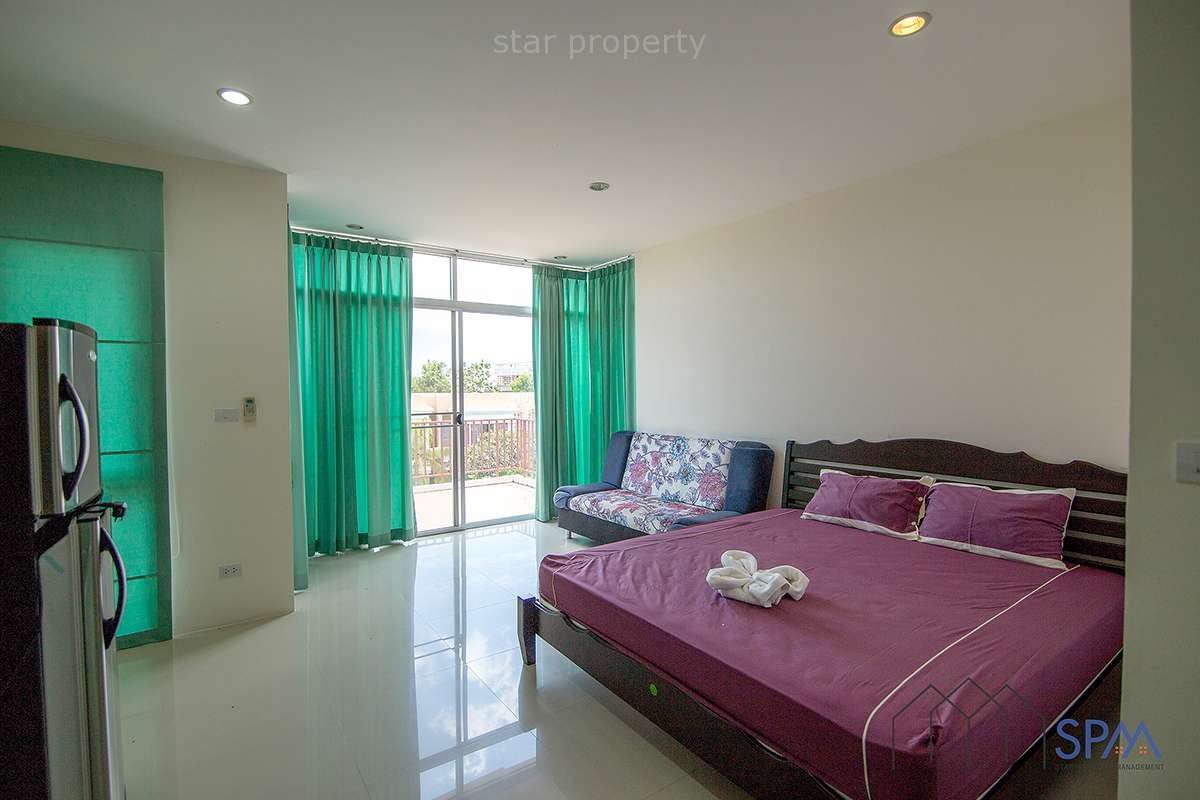 Hua Hin  3 bedroom house for sale