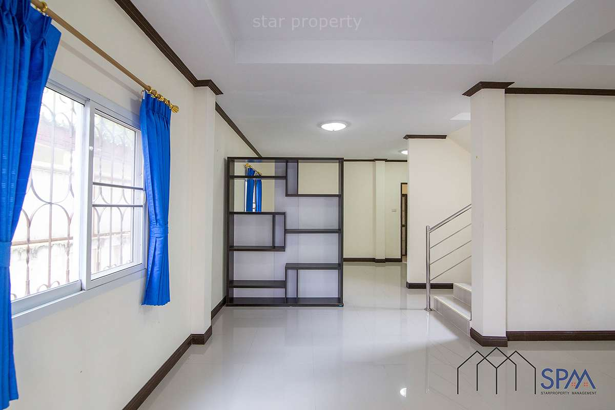 cheap price duplex house for sale Hua Hin