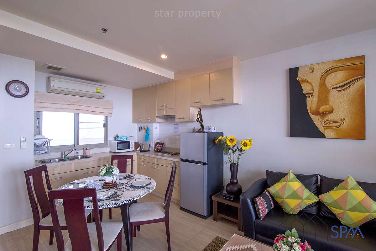 condo with 1 bedrooms for sale near beach