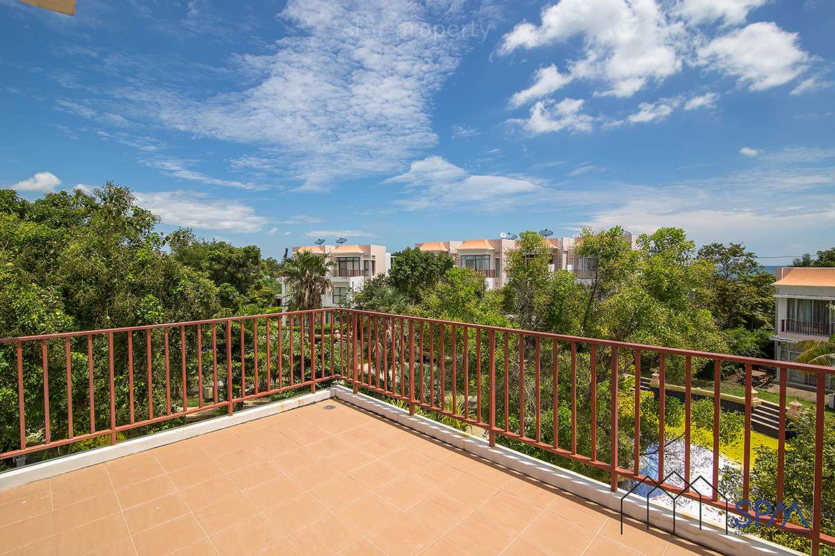 townhouse for sale cheap price Hua Hin