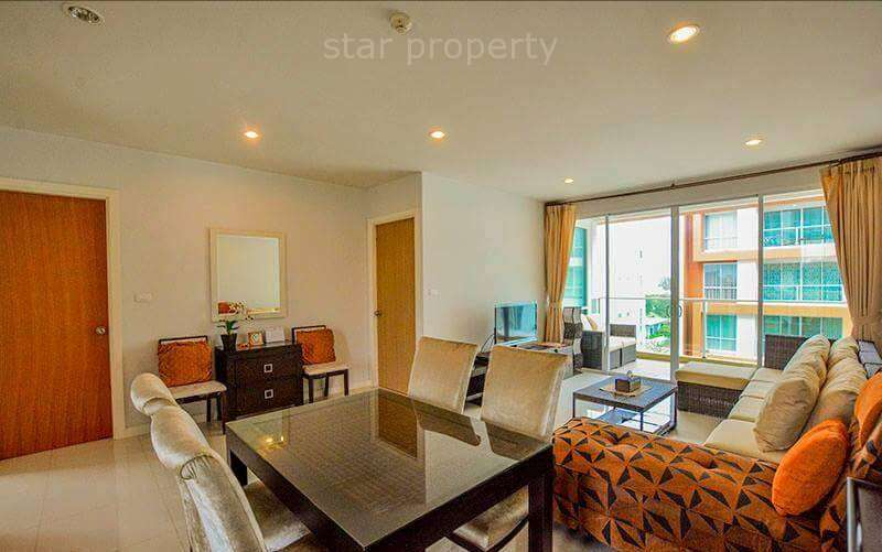 Good Price 2 Bedroom Condo at Breeze Hua Hin