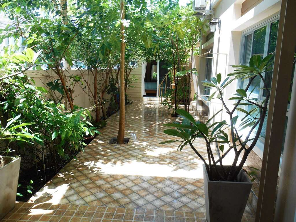 Hua hin near center large house for rent