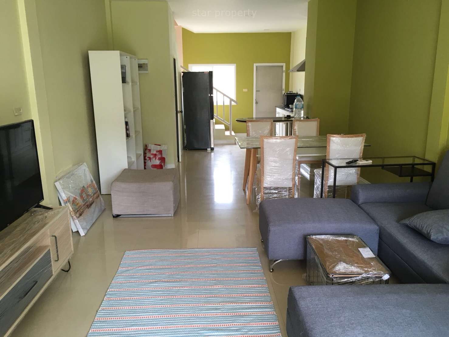 2 bedroom townhouse for sale hua hin