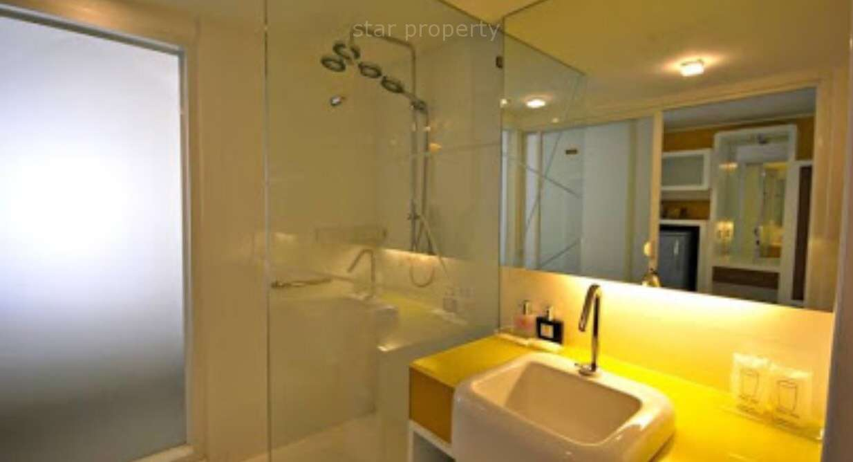 center hua hin studio unit for sale
