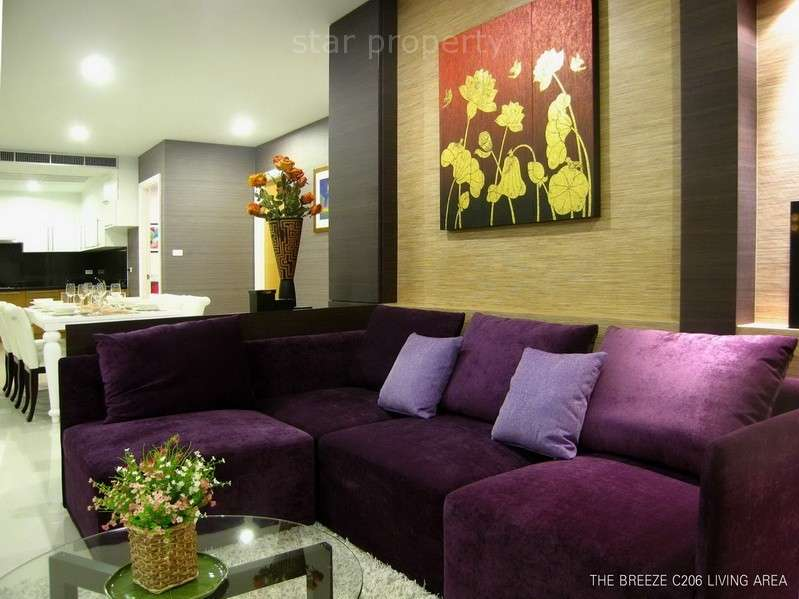126sqm 2 Bedroom Unit for Sale at Breeze Hua Hin