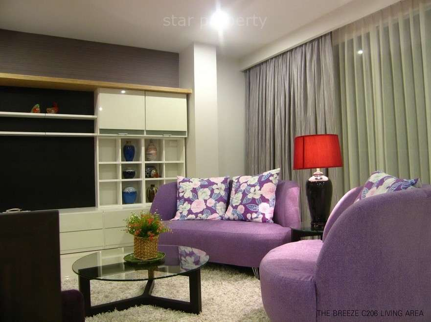 hua hin condo fully furnished for sale