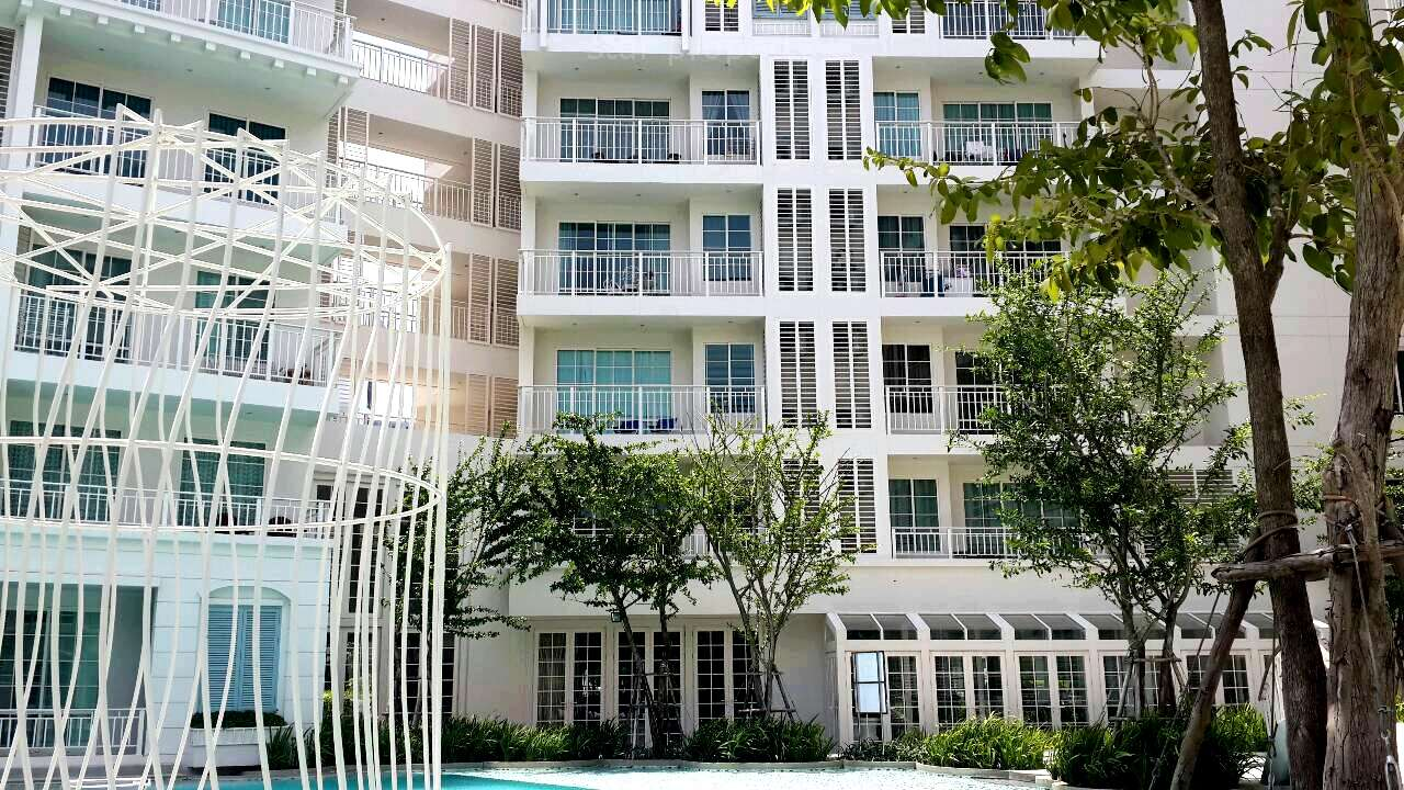 Condominium Near Takiab  for Sale