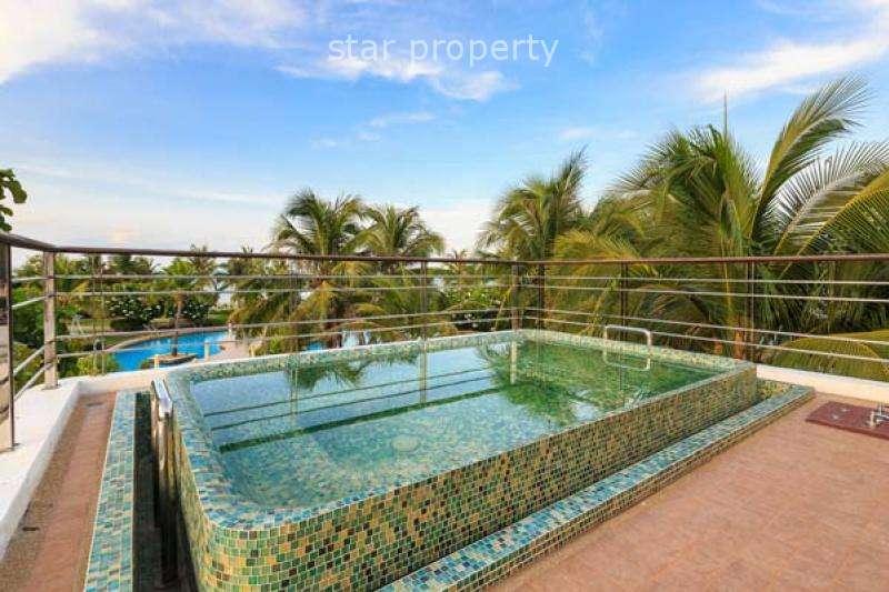 Villa Nilaya for rent