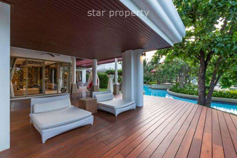 5 bedroom villa for sale hua hin