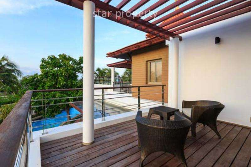 6 bedroom Villa smart house village for sale