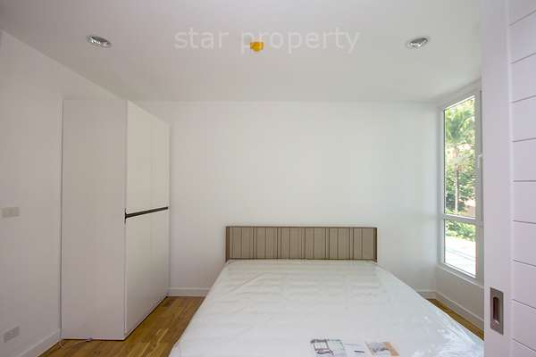 Luxury Two Storey Villa for Rent at  Cha Am Amphoe Cha-am,