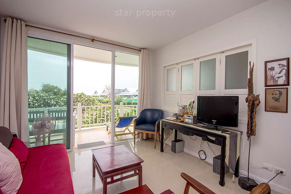 Baan Poolom Beautiful condo for Sale