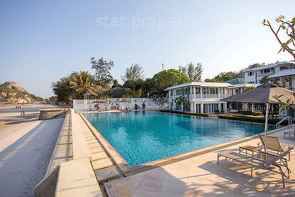 4 bedroom villa for sale hua hin