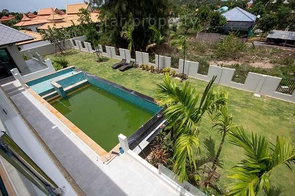2 bedroom villa for rent hua hin