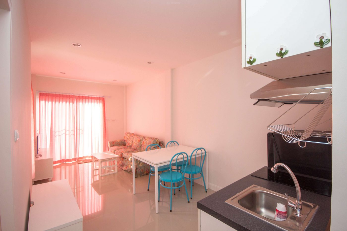 Near Mall 2 Bedroom Pool Villa for Rent at Mil Pool Villa Soi 102