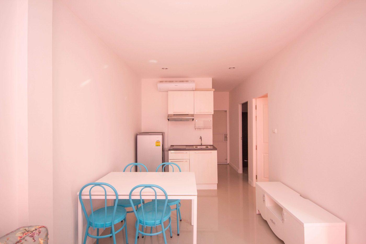 1 bedroom Villa smart house village for sale