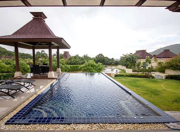 2bedroom villa for sale hua hin