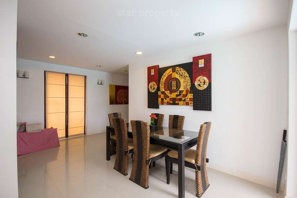 Beautiful Pool Villa for Rent Hua Hin Soi 101 at Panorama Plot 8 soi101