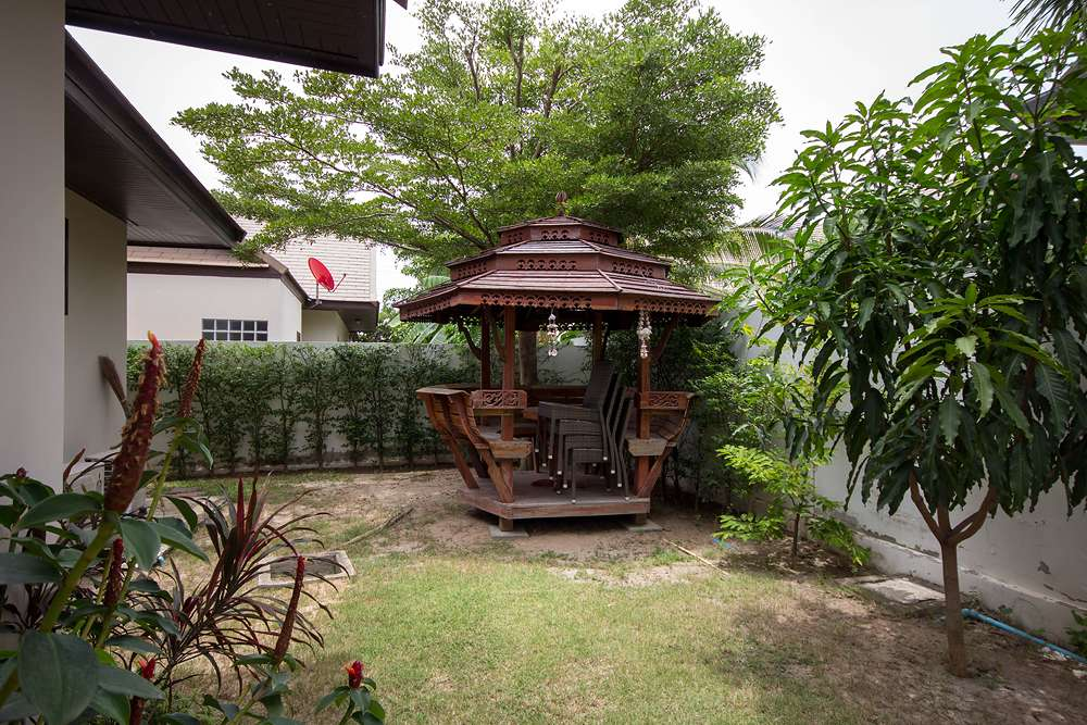 Beautiful Pool Villa Soi 102 for Rent at Hill Village 39/346