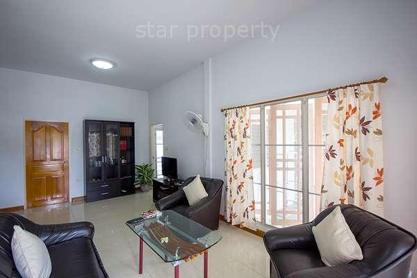 2 bedroom Villa smart house village for sale