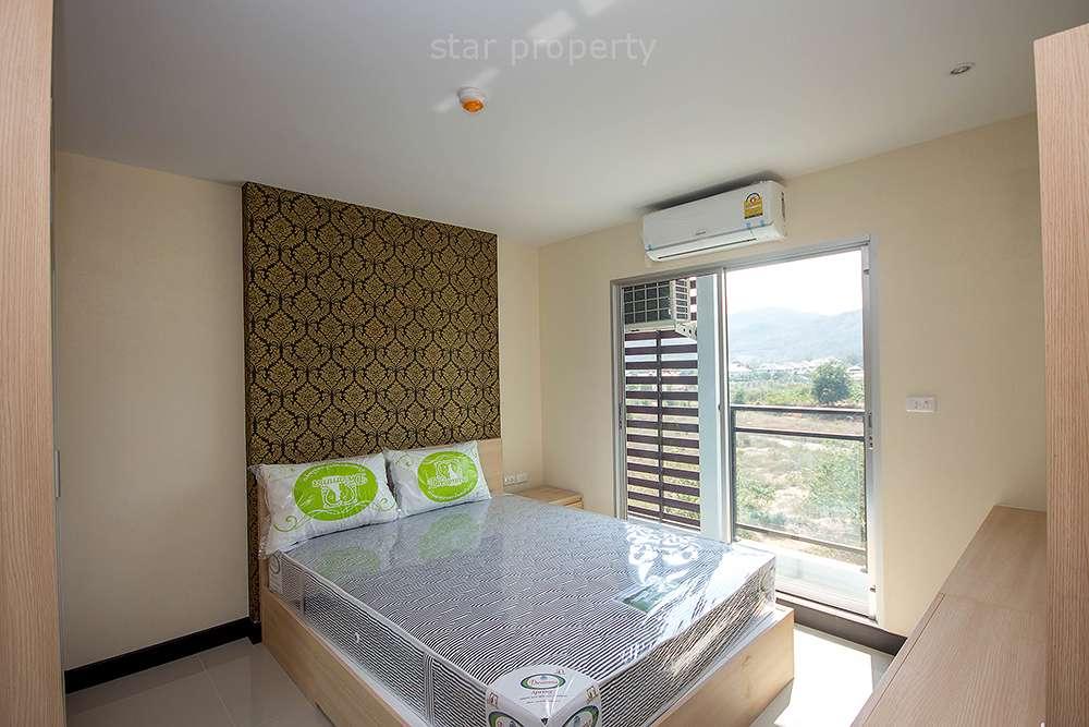 Studio bedroom villa for sale