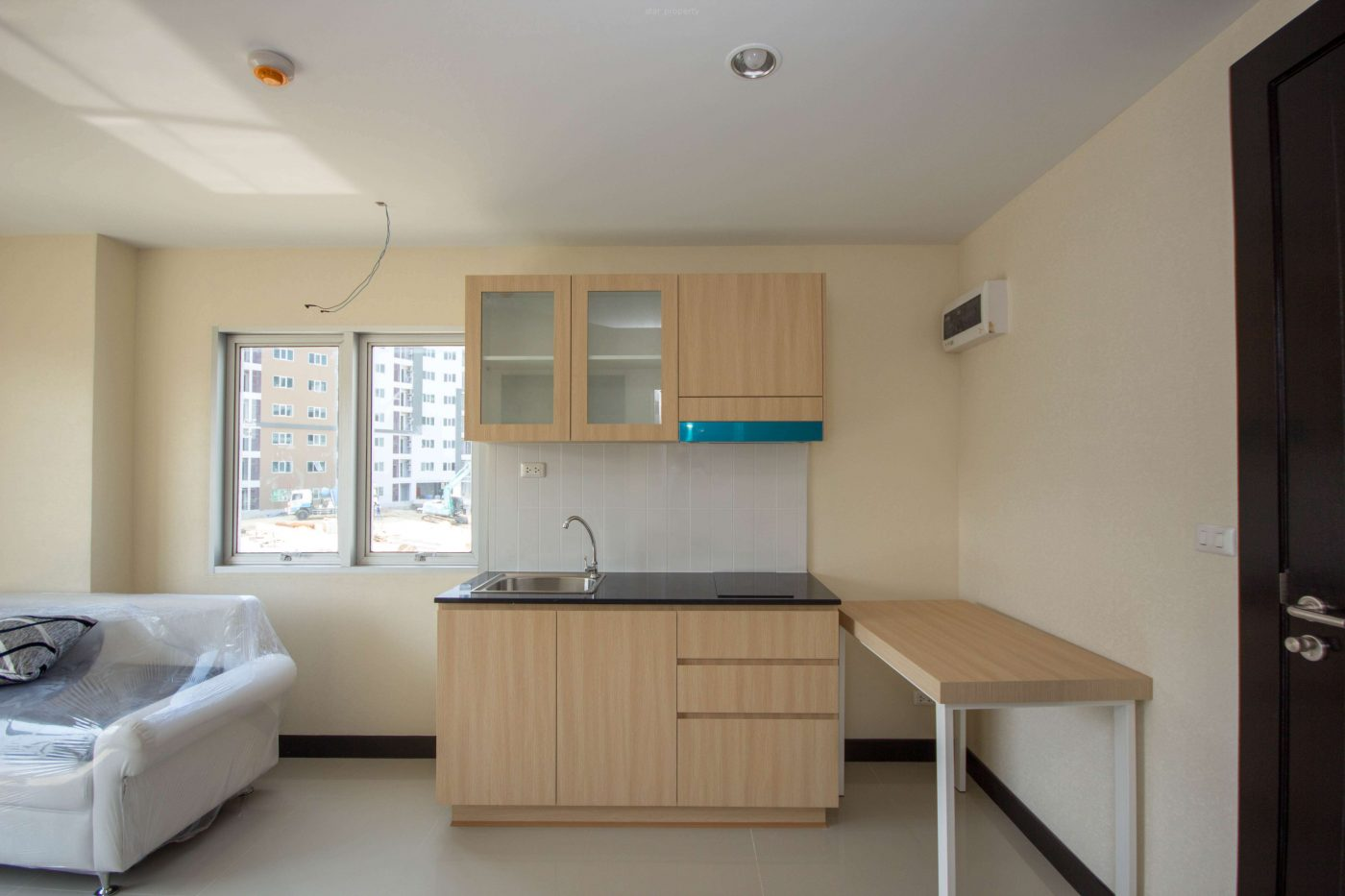 good price Studio bedroom  villa for  sale