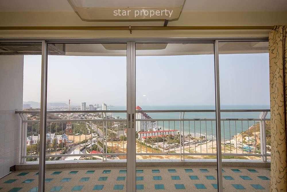 Great View Condominium for Sale