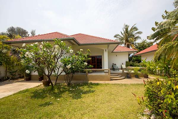 Bungalow in Hua Hin for rent