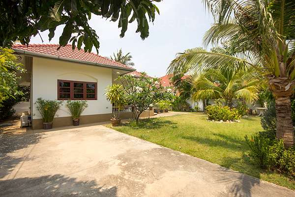 village villa for sale