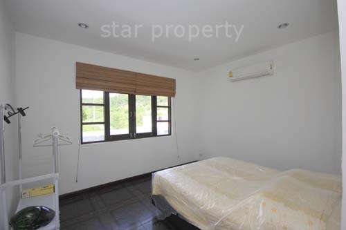 3bedroom villa for sale hua hin
