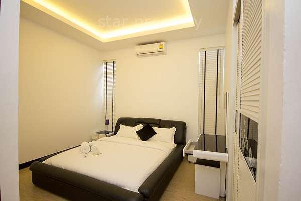 4bedroom villa for sale hua hin
