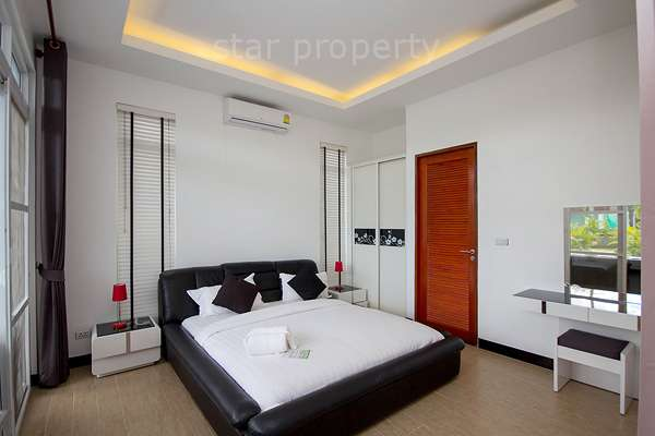 Beautiful 1 Bedroom Unit at Baan Chaytalay for Sale at Soi Hua Hin 87