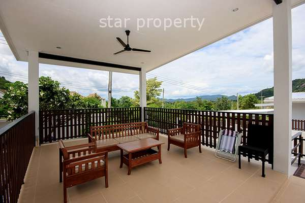 good price 3 bedroom villa for sale