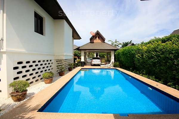 Nice Breeze Villa for rent