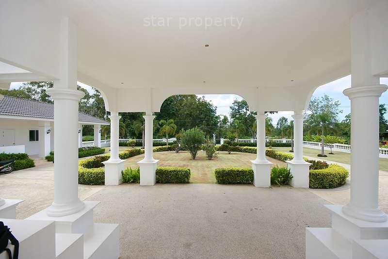 6 bedroom Villa smart house village for sale
