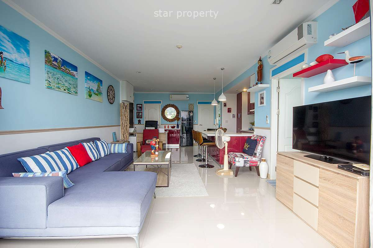 2 bedroom villa for sale hua hin